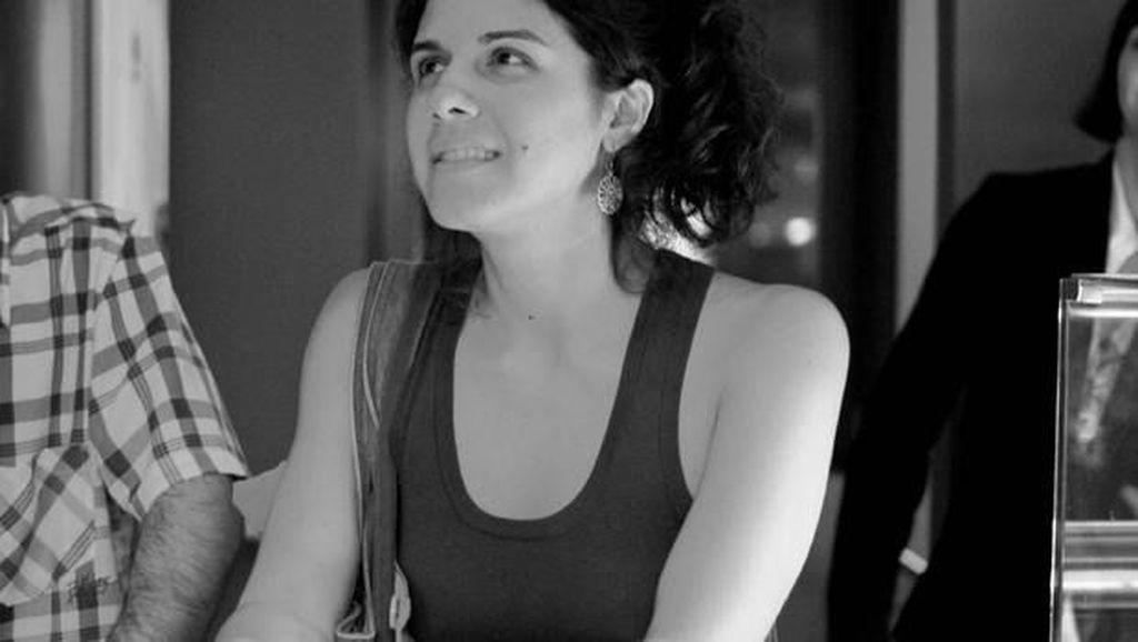 Parisan Tabriz, wanitaberdarah Iran-Amerika ini bekerja di sistem keamanan sebagai Chrome Security Manager di Google. Dengan melindungi berbagai software buatan Google dari serangan cracker dan melindungi seluruh penggunanya. Foto: internet