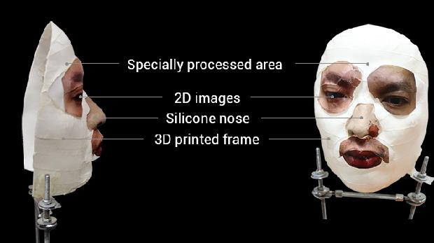 Face ID iPhone X Bisa Dikelabui Topeng Wajah