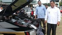 Komunitas Otomotif  Diajak Promosi Wisata Banda Aceh
