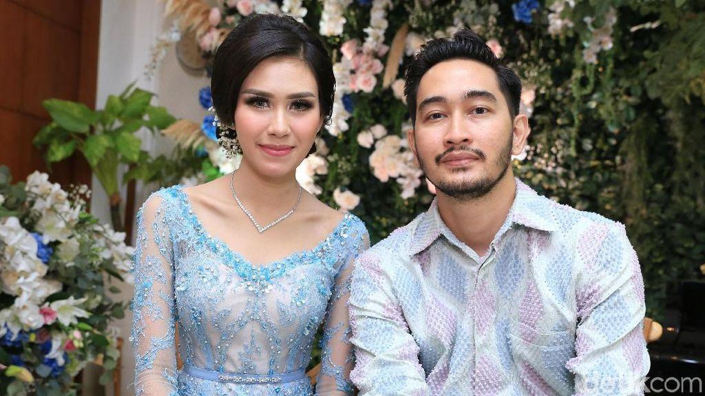 Tepat Hari Kartini, Syahnaz Sadiqah akan Dinikahi Jeje Govinda