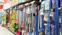 Promo Perlengkapan Kebersihan Rumah di Transmart Carrefour