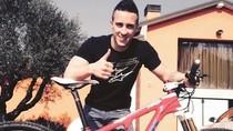 Mengintip Rutinitas Olahraga Dovizioso, Pembalap MotoGP Saingan Marquez