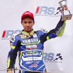 Richard Taroreh Dapat Wild Card AP250 ARRC Thailand