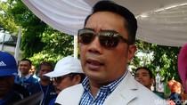 DPD Golkar Jabar Minta DPP Cabut Dukungan untuk Ridwan Kamil