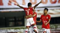 Persija Bertemu Wagub DKI Terkait Persiapan Piala AFC