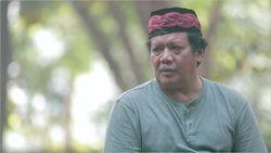 Belajar Membangun Jakarta ke Babeh Idin, Putra Betawi Penjaga Kali Pesanggrahan