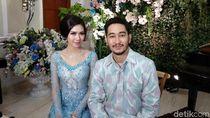 Siapkan Baju Khusus, Syahnaz Bakal Menari di Pernikahannya