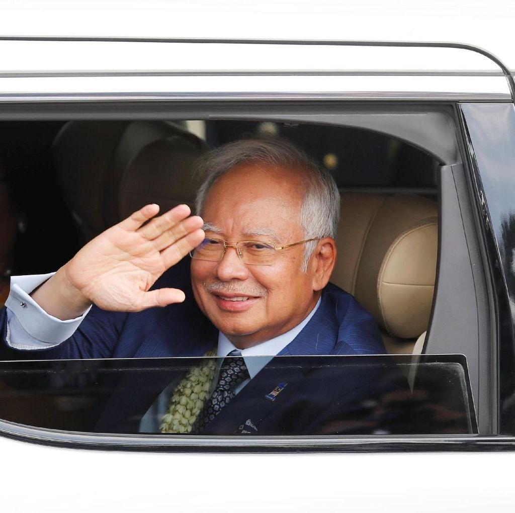 PM Najib Diejek karena Berhenti Makan Nasi dan Beralih ke Quinoa