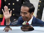 Paman Bobby: Pemberian Marga Siregar Tinggal Tunggu Kesediaan Jokowi