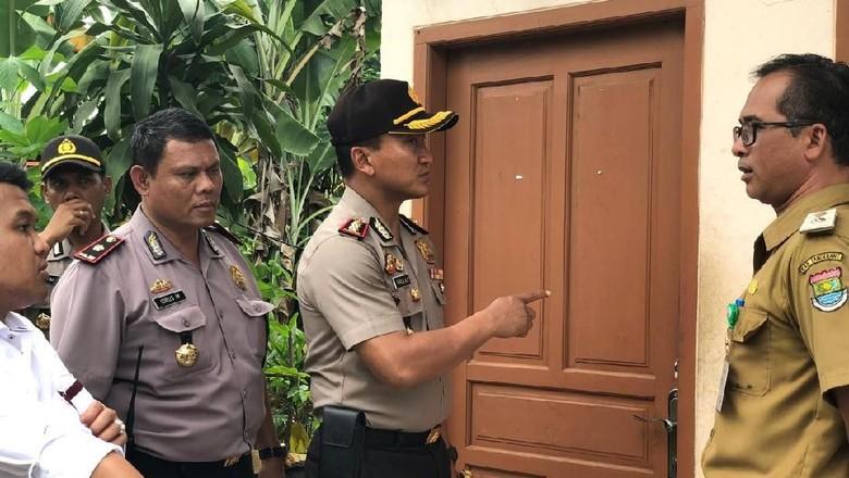 Pasangan di Tangerang yang Ditelanjangi Trauma dan Minta Keadilan