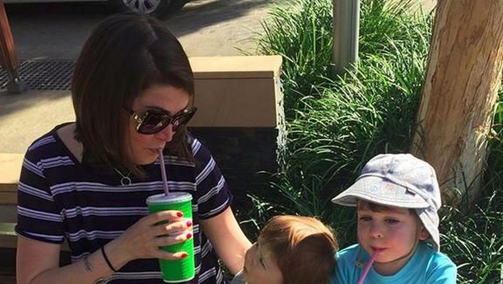 Anakku, Bacalah Surat Ini Jika Nanti Ibu Tak Lagi Ada di Sisimu