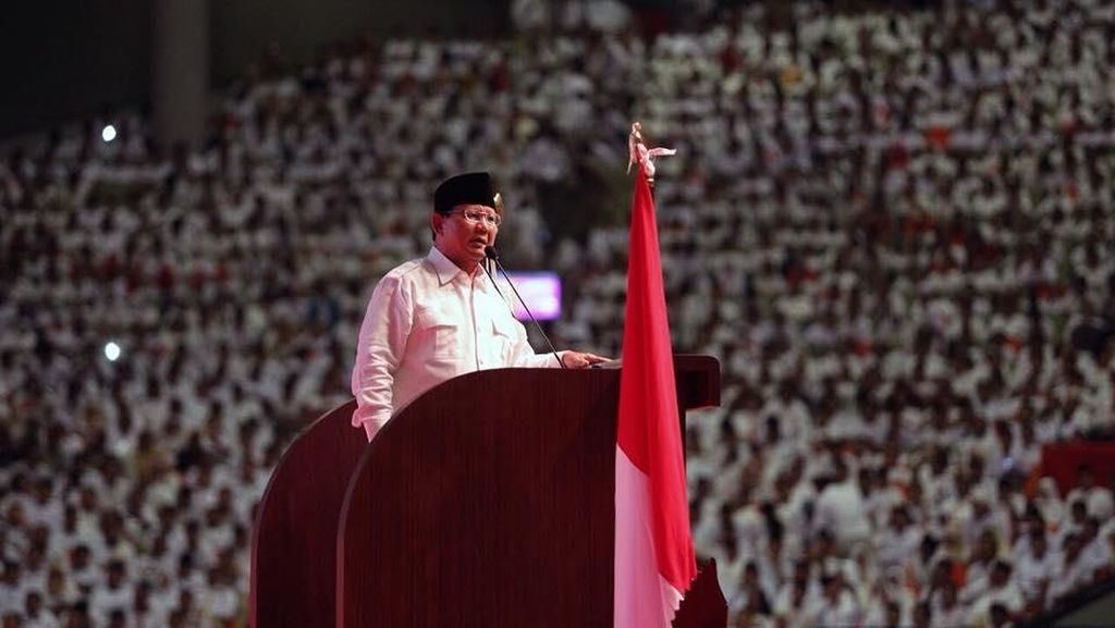 PKB: Jangan Sampai Prabowo Jadi Capres Fiktif