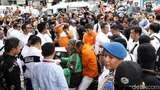 Usai Tembak dr Letty, dr Helmi Naik Ojek Online yang Sama ke Polda