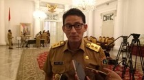 Soal RAPBD DKI 2018, Sandiaga: Saya Pengalaman Banget Penghematan