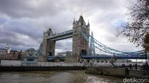 Inggris Pasang Pajak Tinggi Buat Mobil Diesel