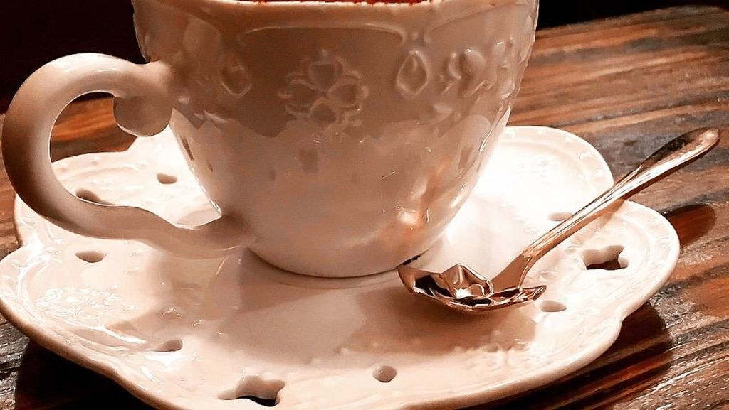 Mau Ngopi? Yuk, Coba Egg Cappuccino yang Creamy Harum!