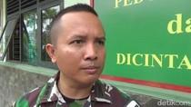 Pejabat Lama Dicopot Mendadak, Pjs Dandim Rembang Langsung Bertugas