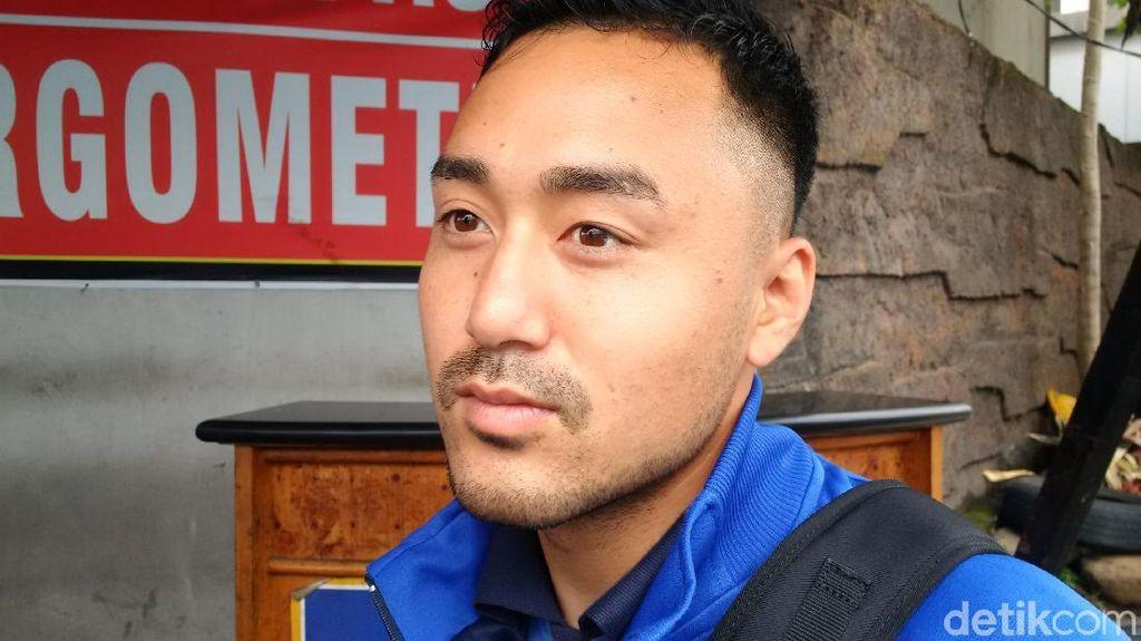 Shohei Matsunaga Pamitan Lewat Instagram, Manajemen Persib: Kontrak Habis