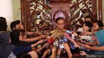 Disorot DPRD, Ini Penjelasan Anies soal Payung Hukum Rumah DP Rp 0