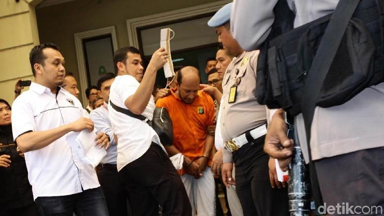 Polisi Kejar Y dan S Terkait Senpi dr Helmi Saat Habisi dr Letty