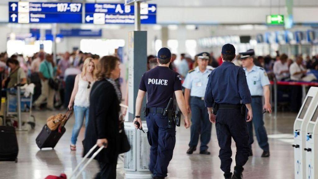 Salah Tulis Kode Bandara, Nenek Ini Dikira Bawa Bom