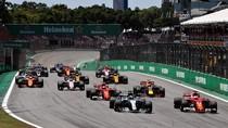 Vettel Juara di Brasil
