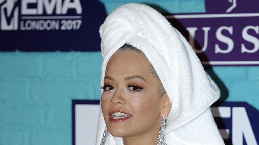Selain Rita Ora, Ini Deretan Pesohor yang Bekukan Sel Telurnya