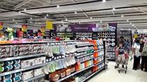 Beli 1 Gratis 1 Tempat Bekal Makanan dari Transmart Carrefour