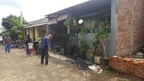 Ledakan Bondet Gegerkan Warga Perum Karangploso View Malang