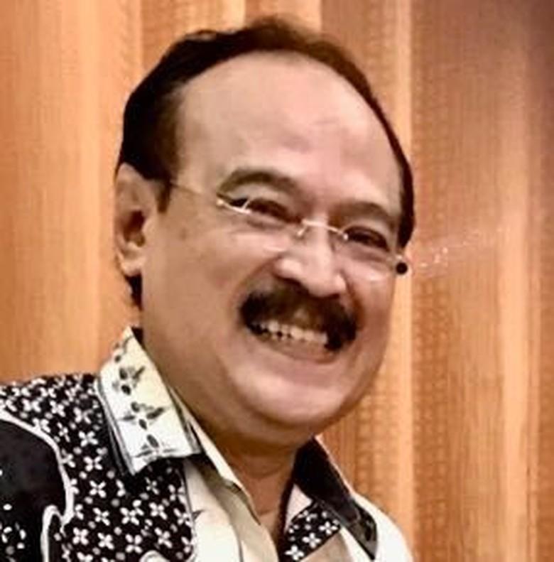 Erros Djarot Kritik Walk Out Ananda Sukarlan Saat Anies Pidato