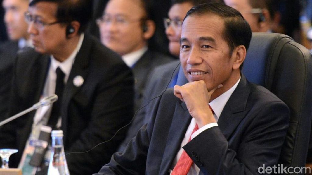 Jokowi Belum Putuskan Nama Dirjen Pajak Baru