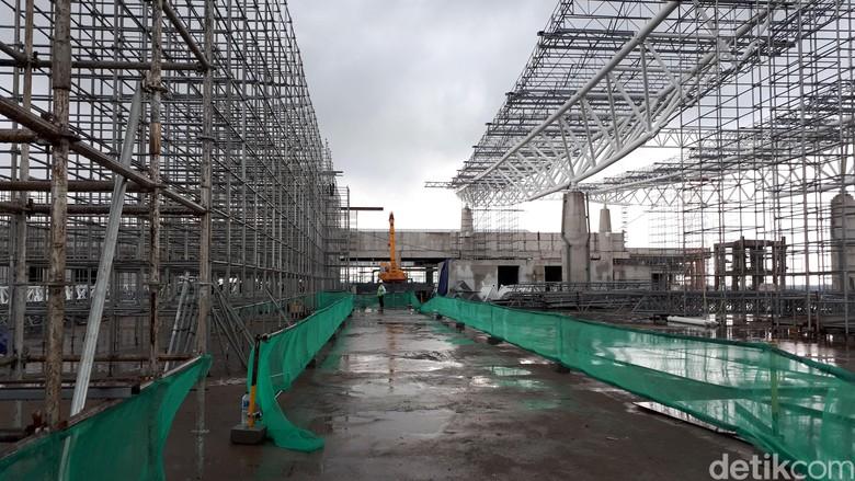 Bandara Kertajati Bakal Serap Tenaga Kerja dari Jateng