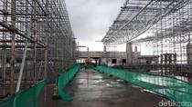 Pemerintah Ingin 18% Biaya Bangunan Bandara Kertajati dari Pasar Modal