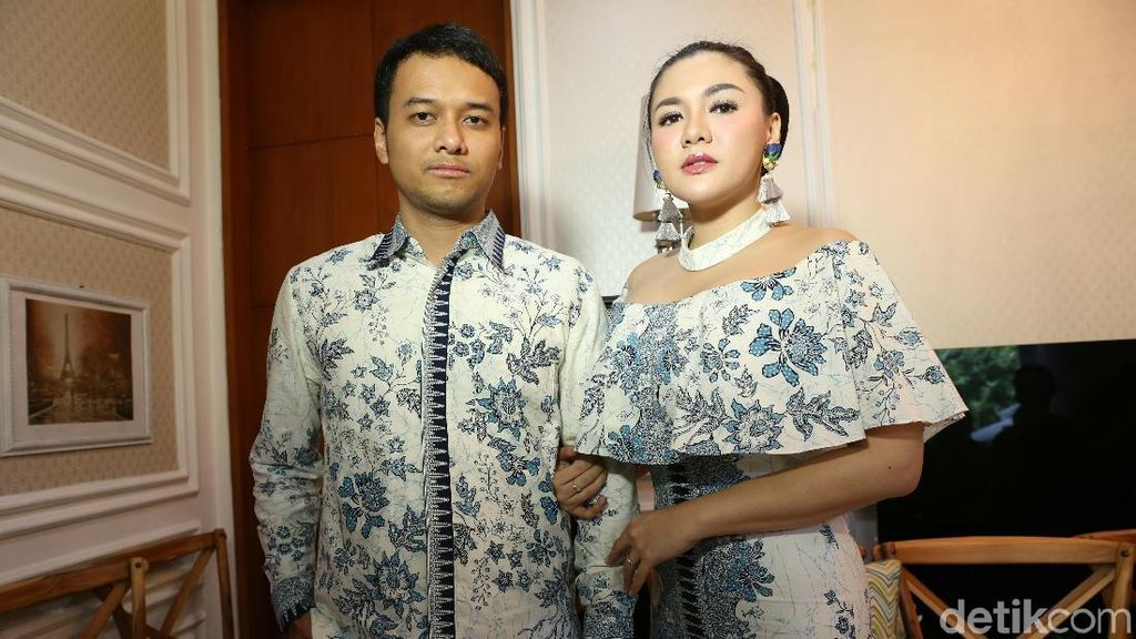 Seperti Drama Korea, Vicky Shu Cerita Awal Kisah Bertemu Suami