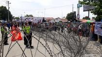 Tolak Larangan Jaring Cantrang, Nelayan Tegal Hadang Menteri Susi