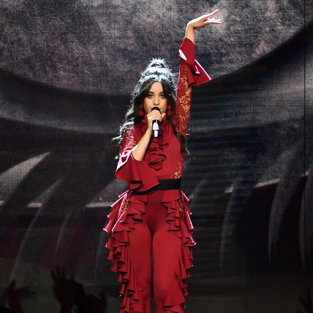 Setelah Adele, Havana Camila Cabello Rajai Tangga Lagu