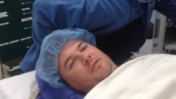 Sebelum operasi beberapa pasien menantang diri mereka sendiri untuk berusaha tetap terjaga saat menerima obat bius. Adakah yang berhasil?
