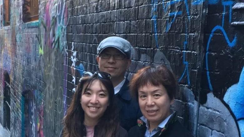 Budaya Bantu Orang Tua di Kalangan Komunitas China di Australia