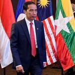 Jokowi: 56% Lapangan Kerja Akan Hilang Akibat Robotik