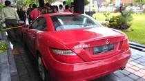 Tergiur Mercedes-Benz SLK 200, Winda Bunuh Majikan WN Belanda