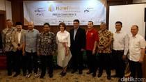 The Hotel Week Indonesia Siap Digelar Sikapi Digitalisasi Pariwisata