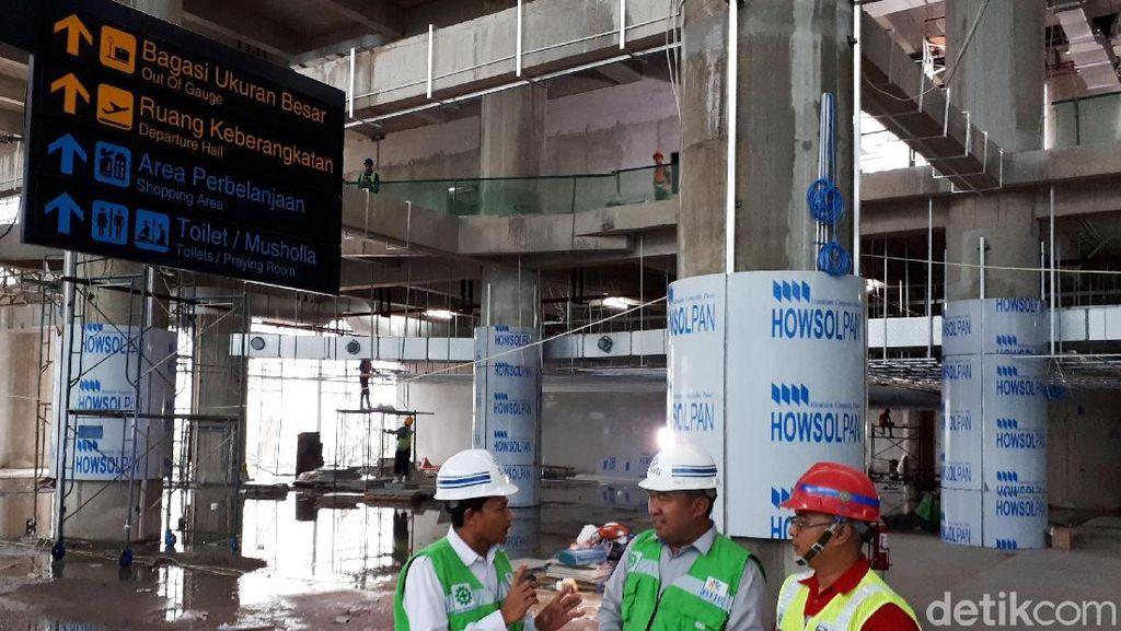 Progres Sudah 76%, Kapan Bandara Kertajati Beroperasi?