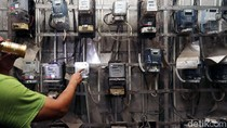 Tarif Listrik Hingga Biaya STNK Sumbang Inflasi 2017 3,61%