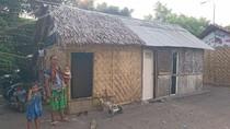 Lara Warga Kampung Gubuk di Banten yang Tak Pernah Tersentuh Bansos