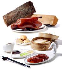 Belajar 'Beijing Style Roasted Duck' Bersama Chef Yuan Chaoying dari Beijing