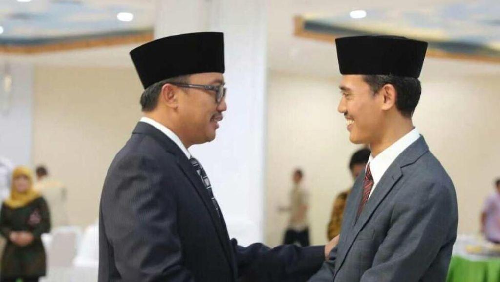 Eks Ketua KPAI Asrorun Niam Jadi Deputi di Kemenpora