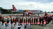 AirAsia Loves ASEAN Sambut HUT ke-50 ASEAN, Apa Isinya?