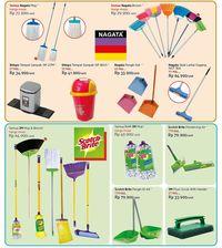 Tak Takut Rumah Kotor dengan Promo Alat Kebersihan di Carrefour