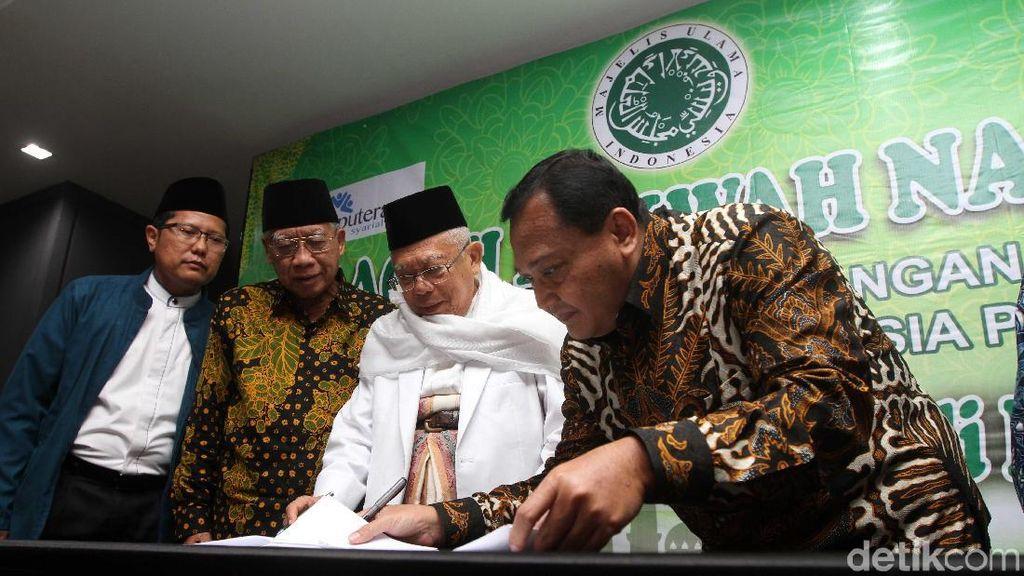 Literasi Perencanaan Keuangan Syariah