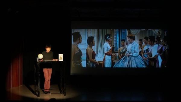 Simposium JIWA Meriahkan Jakarta Biennale 2017